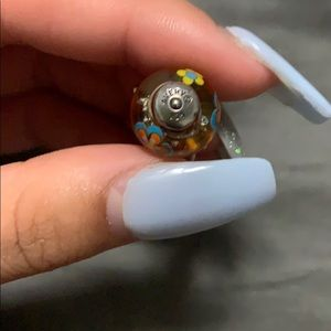 James Avery Jewelry - James avery art glass dragonfly charm